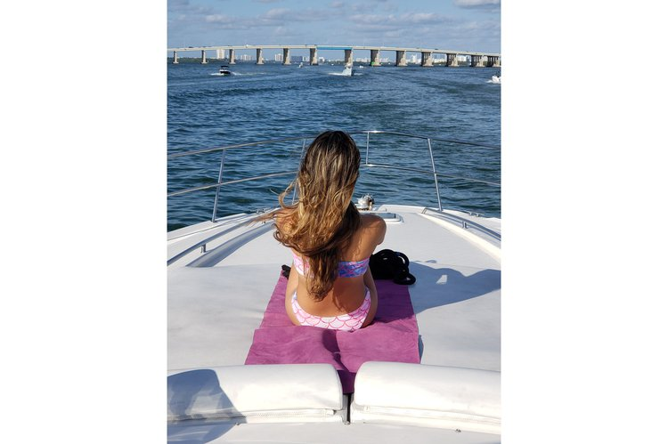Sea Ray boat for rent in North Bay Village