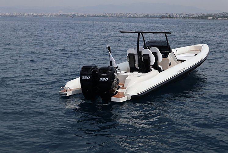 Boat rental in Athens-Hellinikon,