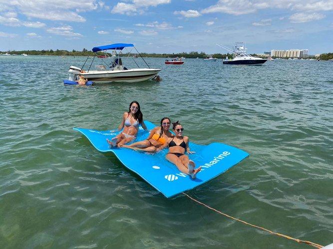 Jet boat boat for rent in Miami