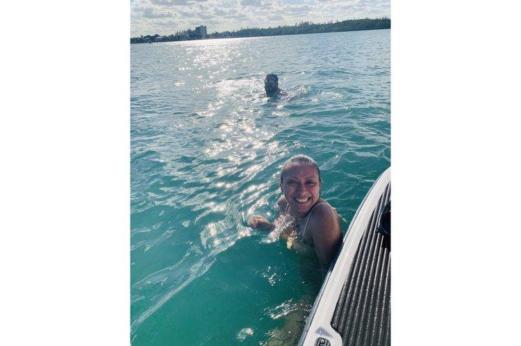 Jet boat boat rental in Sea Isles Marina Downtown Miami, FL