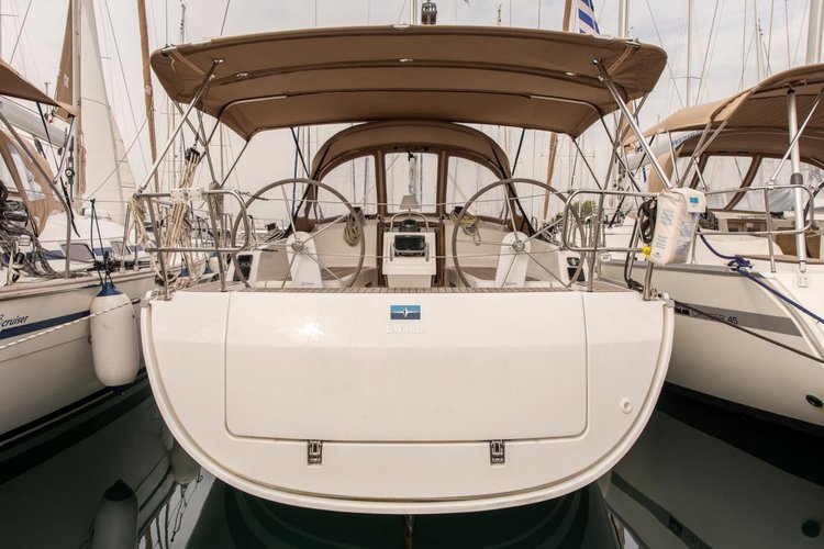 Boat for rent Bavaria Yachtbau 37.0 feet in Athens - Marina Alimos (Kalamaki), Greece