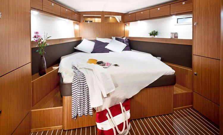 Boat for rent Bavaria Yachtbau 46.0 feet in Marina Sangulin, Biograd, Croatia