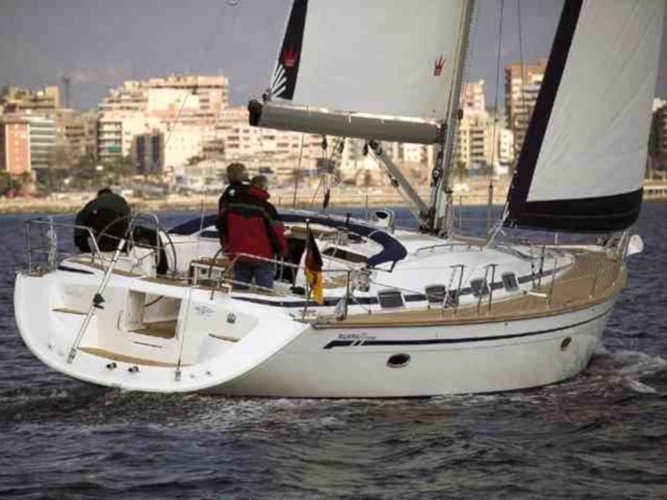 Sail Agia Eufimia, GR waters on a beautiful Bavaria Yachtbau Bavaria 50 Cruiser