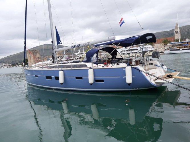 D&D Yachts