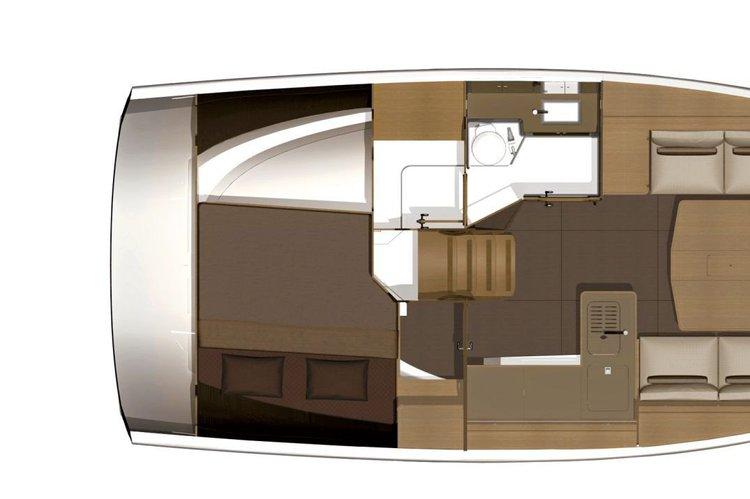 Monohull boat rental in Bembe Beach Road, MD
