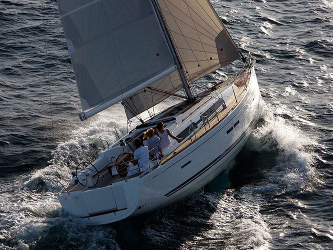 The best way to experience Orhaniye is by sailing
