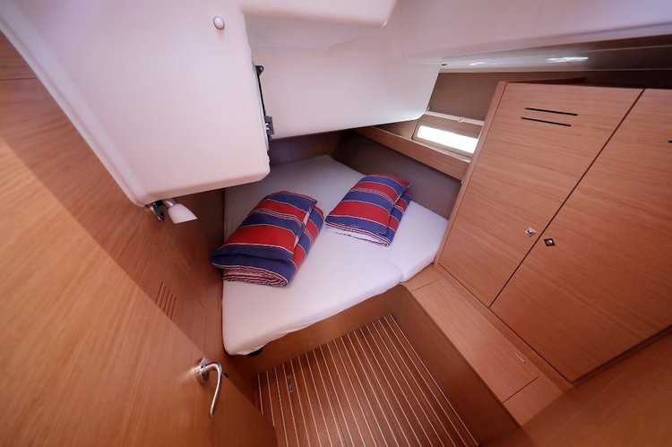 Discover Zadar region surroundings on this Dufour 460 GL Dufour Yachts boat