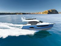 Rent this motor boat for a true boating adventure