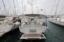 Climb aboard this Bénéteau Oceanis 38 for an unforgettable experience