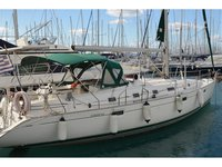 Enjoy Athens, GR to the fullest on our comfortable Beneteau Oceanis 461
