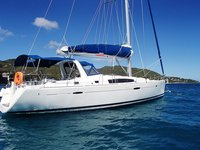 Grab your friends and cruise the BVI