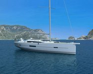 Beat the heat aboad Dufour 520 for an amazing time in British Virgin Islands