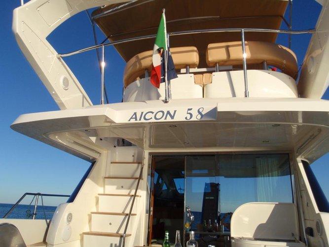Motor yacht boat rental in 404 NW 3rd St,