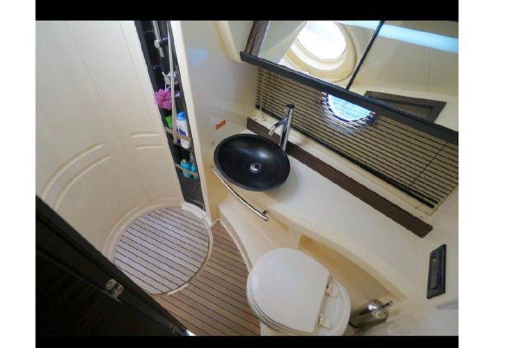 Boat for rent Azimut 42.0 feet in Sea isle marina, FL