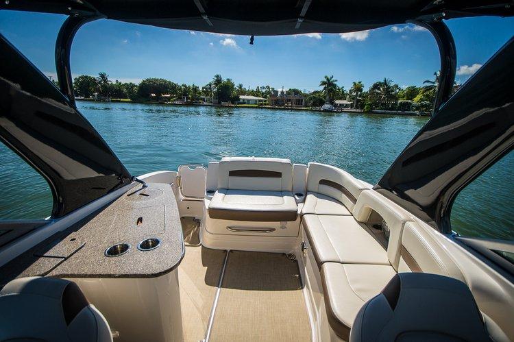 Boat for rent Chaparral 27.0 feet in Sea isle marina, FL