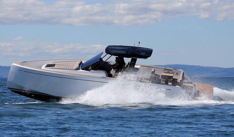 Daily Trip from Antiparos to Iraklia, Shinousa and Koufonisi Islands with Pardo 38 Yacht