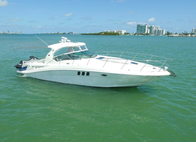 Amazing Sea Ray Sundancer for YOU!