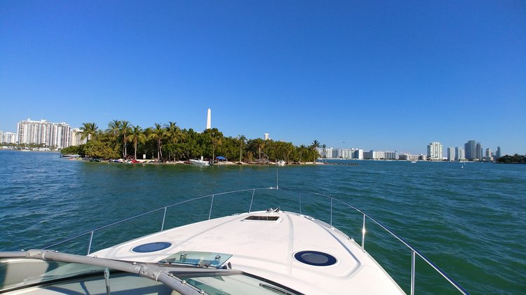 Boat for rent Sea Ray 36.0 feet in LUMMUS PARK,