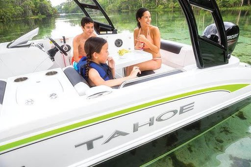 Boat for rent Tahoe 20.0 feet in Sea Isles Marina Downtown Miami, FL
