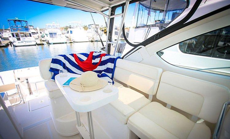 Boat for rent Tiara 40.0 feet in Newport Beach, CA