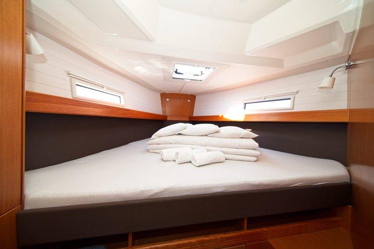 Boat for rent Bavaria Yachtbau 40.0 feet in Marina Hramina, Murter, Croatia