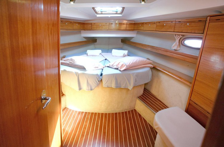 Boat for rent Bavaria Yachtbau 47.0 feet in Cyclades, Greece