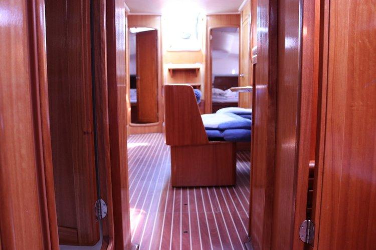 Discover Split region surroundings on this Bavaria 50 Cruiser Bavaria Yachtbau boat