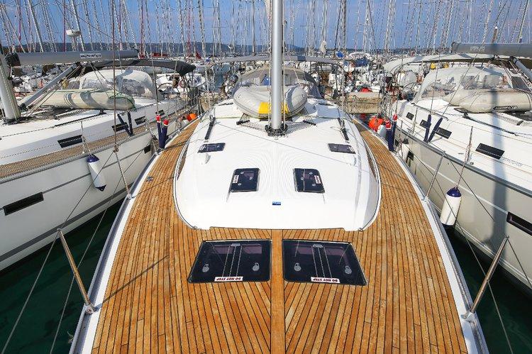 Boating is fun with a Bavaria Yachtbau in Zadar region