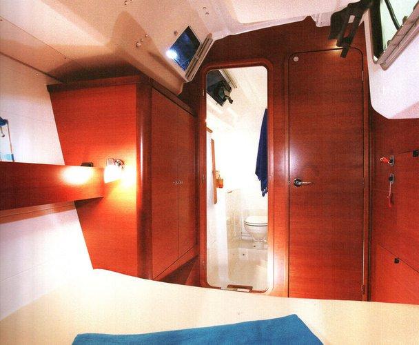 44.0 feet Dufour Yachts in great shape