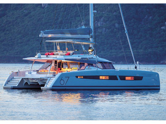 Mykonos, GR sailing at its best