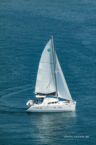 Lagoon-Beneteau boat for rent in Dubrovnik region
