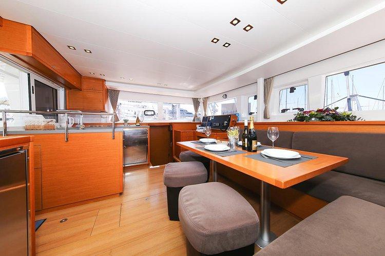 Catamaran boat rental in Hartberg, Austria