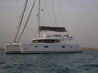Beautiful Fountaine Pajot Victoria 67 ideal for sailing and fun in the sun!