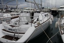 Climb aboard this Jeanneau Sun Odyssey 36i for an unforgettable experience