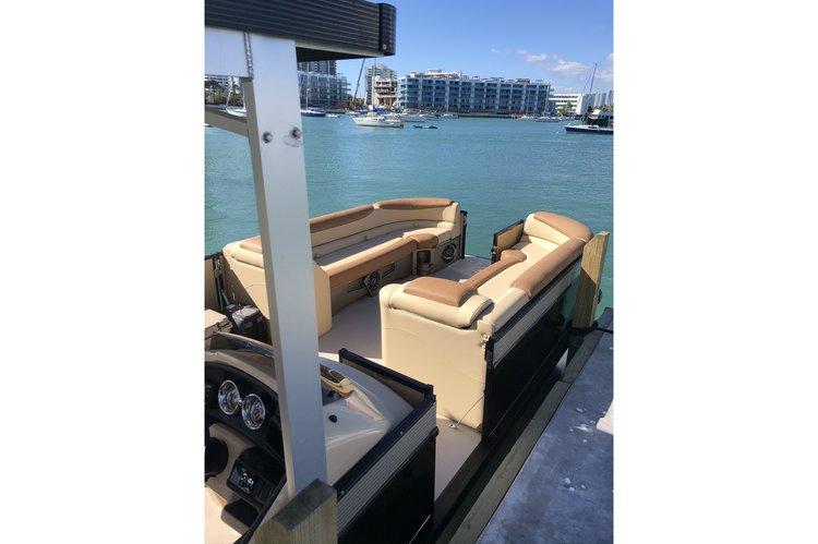 Avalon's 27.0 feet in Miami Beach