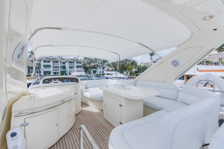 Boat for rent Azimut 62.0 feet in Palm Beach Yacht Club & Marina, FL
