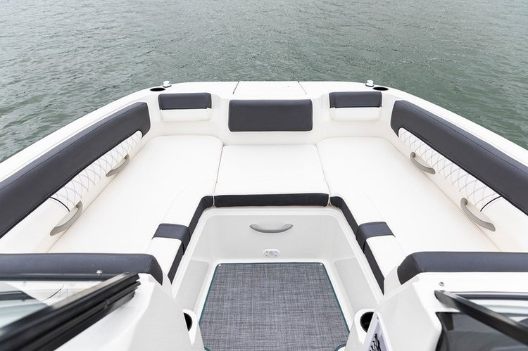 Boat for rent BAYLINER 22.0 feet in Sag Harbor  (Marina across from Baron's Cove Motel), NY
