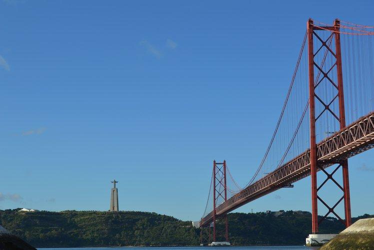 Motor boat boat for rent in Lisbon