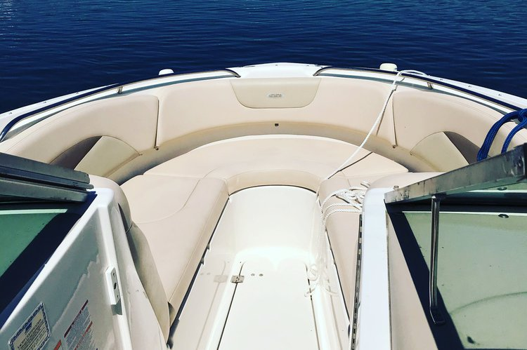 Motor boat boat for rent in Newport Beach