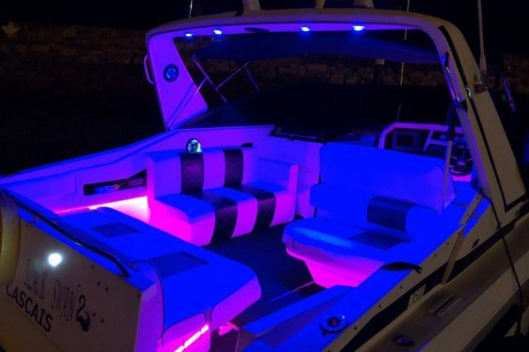 Boat for rent Sea Ray 36.0 feet in Cascais, Portugal