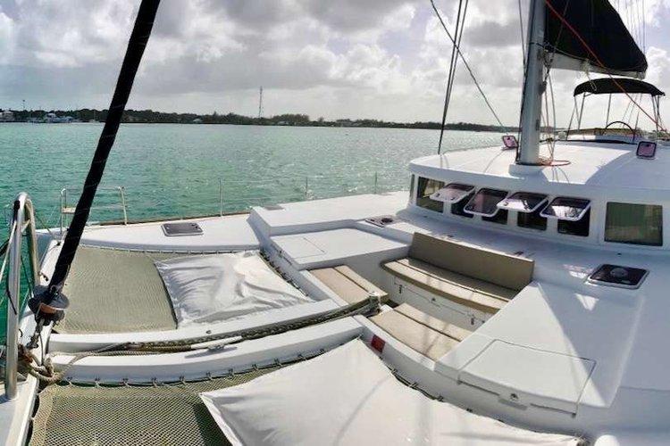 51.0 feet Lagoon in great shape