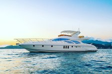 Azimut 62 - Sail Miami, Ft. Lauderdale, and the Palm Beaches in Style