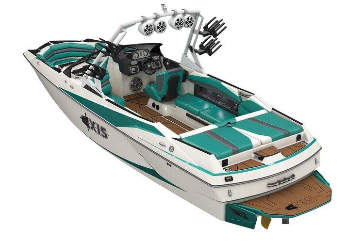 Boat rental in Hurricane, UT