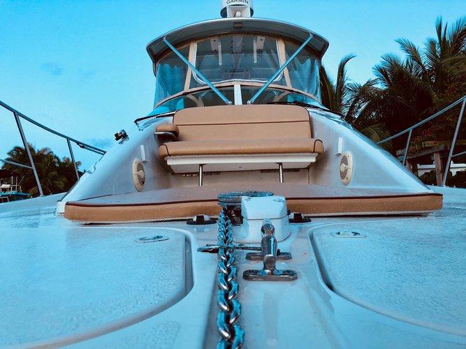 Boat for rent Carver 35.0 feet in Sea isle marina, FL