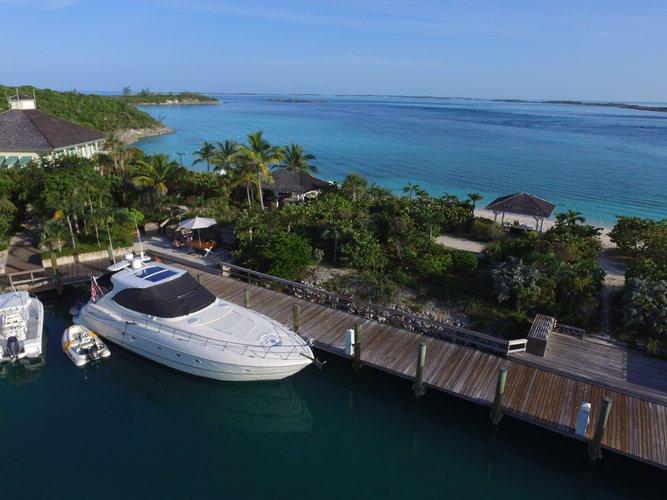 Cruisers Yacht's 58.0 feet in Sunny Isles Beach