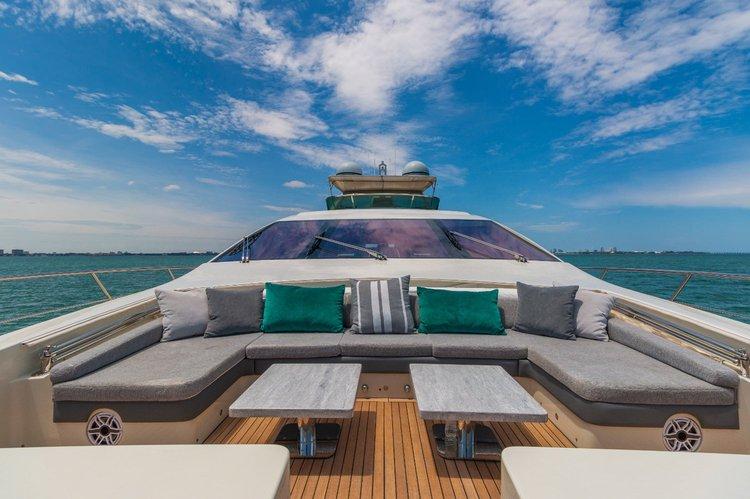 Boat for rent Custom 103.0 feet in Miami, FL