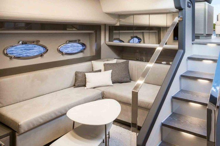 Mega yacht boat for rent in Sag Harbor