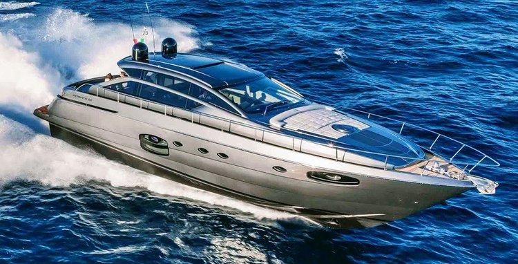 Mega yacht boat rental in Sag Harbor  (Marina across from Baron's Cove Motel), NY
