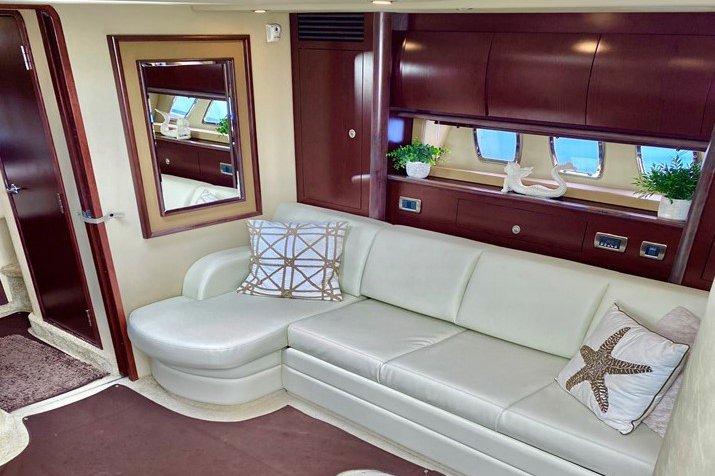 Boat for rent SeaRay 44.0 feet in Pelican Harbor Marina, FL