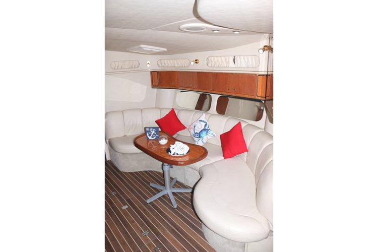 Motor yacht boat rental in , FL